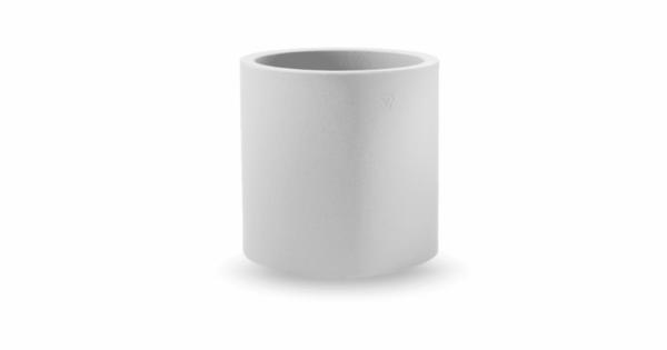 cosmos cilinder wit