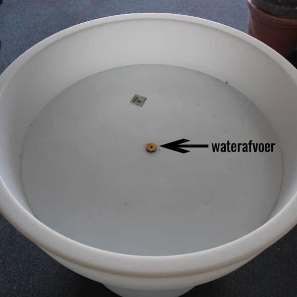 easy waterafvoer