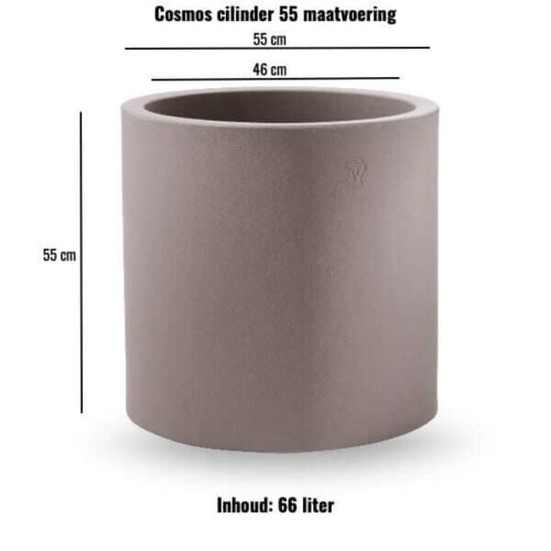 Cosmos Cilinder